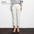 basic cotton pants / ������ ��ư ����_(721884)