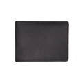 Fennec slim wallet - 002 black