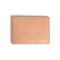 Fennec slim wallet - 001 brown