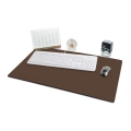 VA DESK PAD BROWN �ٵ���ũ�е� ����