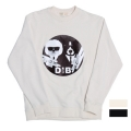 DIB PATCH DOG T