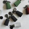 micro mini tassel