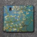 Almond Blossom Diary Case