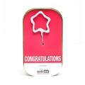 ������� Congratulations