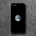 DPARKS EARTH Black Case