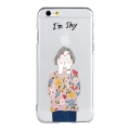 Shy for Clearcase(iPhone 6)