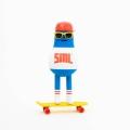 sticky monster lab SML Figure : S08 KIBON x Stereo