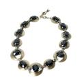 Tango Negro Necklace
