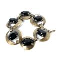 Tango Negro Bracelet