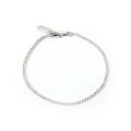 Thin Crystal Bracelet