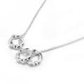 3-Screw Necklace