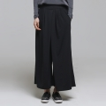 Iv Wide Cropped Pants