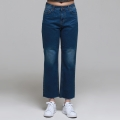 Alexa Semi Wide Jeans