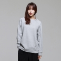 Belle Pocket Sweatshirt