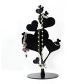 Love Tree Jewelry stand ����Ʈ�� �־��ٵ� / Black