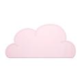 Cloud Table Mat - Pink (������Ʈ ��ũ)
