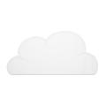 Cloud Table Mat - White (������Ʈ ȭ��Ʈ)