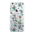 'CHAJI' FLOWER PURE CASE