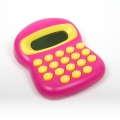 COCOPOP CALCULATOR - Pink