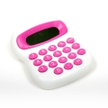 COCOPOP CALCULATOR - White