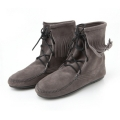Tramper Ankle Hi Boot / 421T Grey