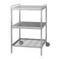 UDDEN KITCHEN TROLLEY �ֹ� ���� Ʈ�Ѹ� 101.764.71