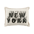 New York Balsam Pillow ���� �߻� �ʷο�