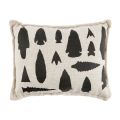 Arrowhead Balsam Pillow �ַο���� �߻� �ʷο�