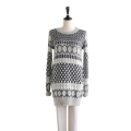 melody long knit