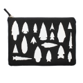 Arrowhead Zipper Pouch �ַο���� ���� �Ŀ�ġ