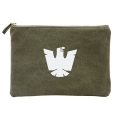Eagle Zipper Pouch �̱� ���� �Ŀ�ġ