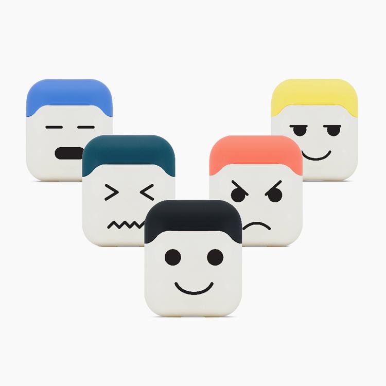 STAND CASE emoji line
