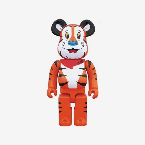 [KINKI ROBOT]400%+100%BEARBRICK TONY THE TIGER (1903039)