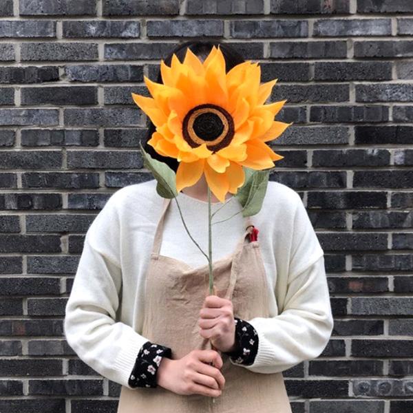 [텐텐클래스] (부산) 꽃이좋은 페이퍼 플라워
