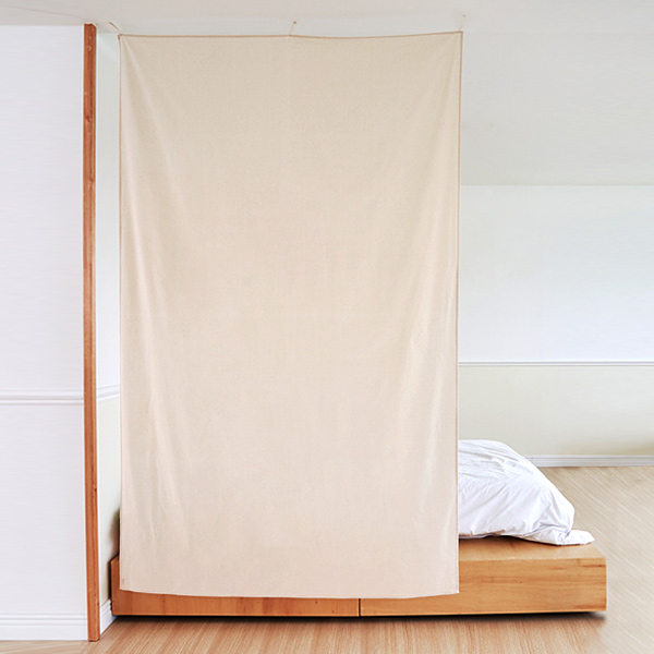블랭크 패브릭 파티션 / 패브릭 가벽 (RM 234001)
