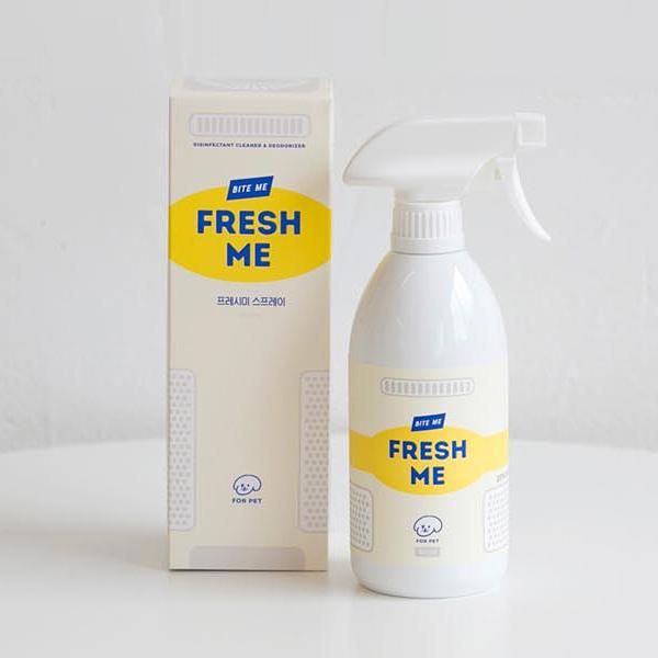 바잇미 살균 소취제 - fresh me (프레시미)