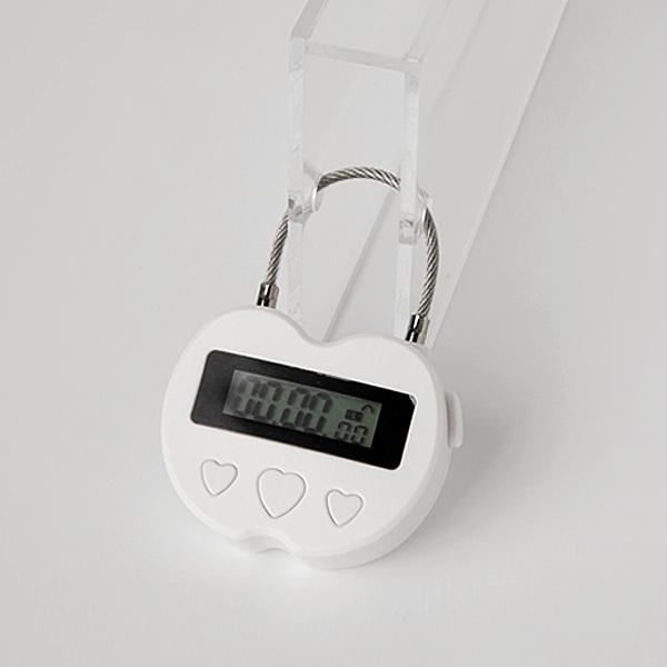 금욕자물쇠 타이머 자물쇠 - 핸드폰 전용케이스 동시 발매
