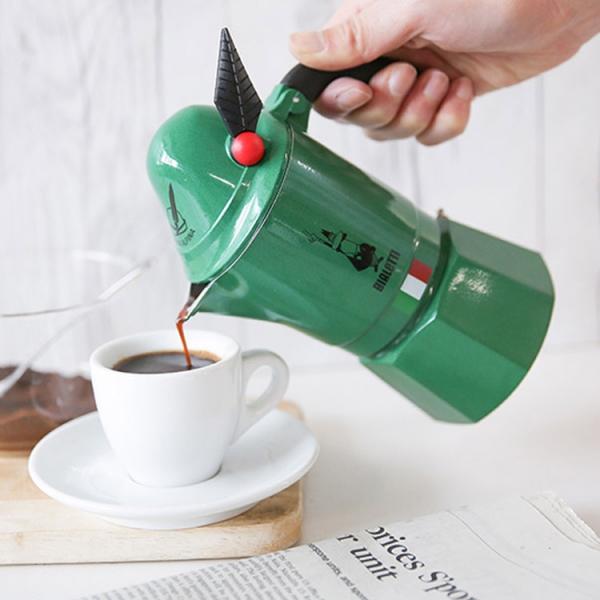 이태리 감성 그대로 커피 한 잔