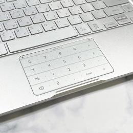노트북에 숫자 키 패드만 필요하신 분들!