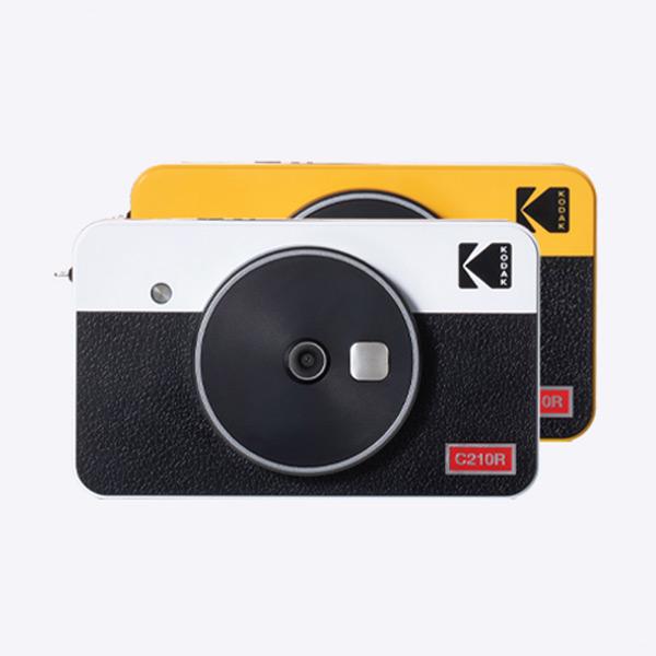 코닥 휴대용 포토프린터 미니샷 3 레트로 C300R + 90매