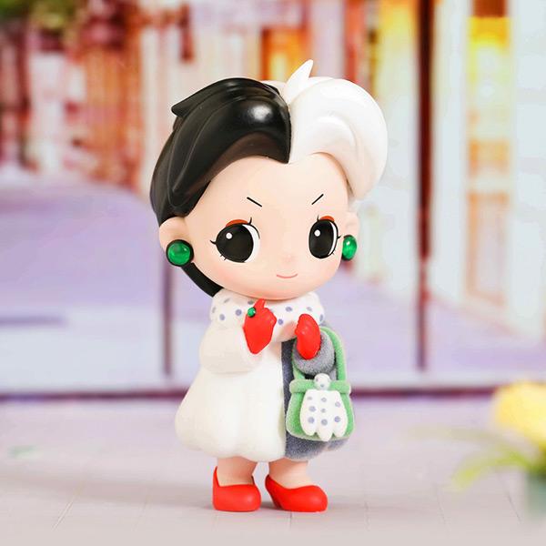 [팝마트코리아 정품 판매처] 디즈니-빌런 시리즈_랜덤