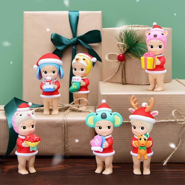 [드림즈코리아 정품 소니엔젤] 2020 Christmas series(박스)