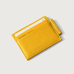 프로퍼빌롱잉즈 단독 컬러 지갑 출시