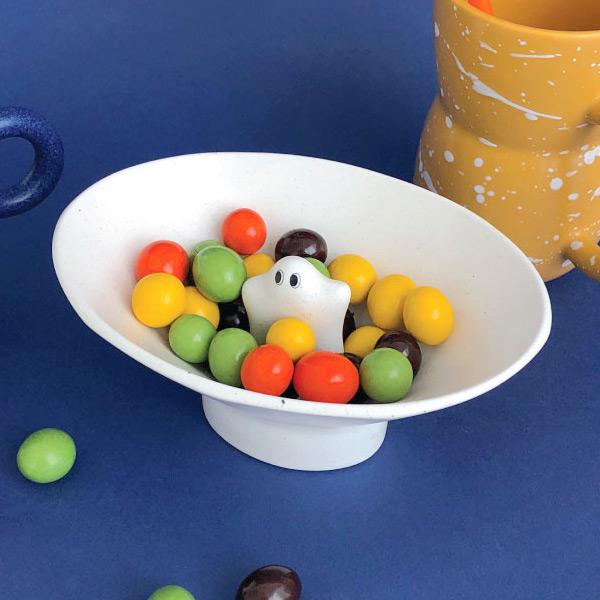 Creepy Bowl