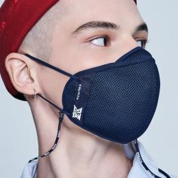 BTS 타이니탄 X 브레스, 스포츠프로 마스크