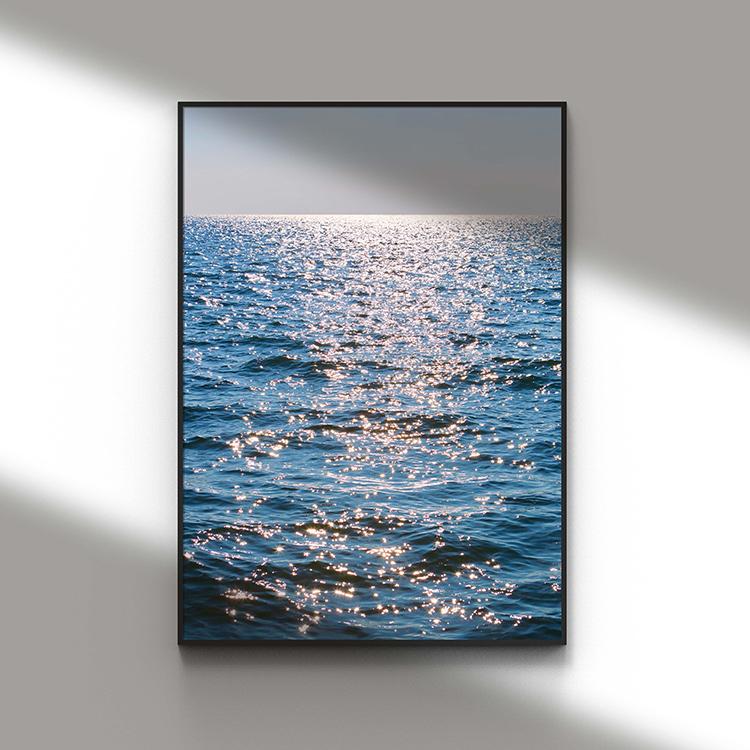 The Summer Sea 사진展