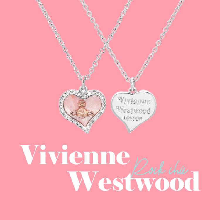 Rock chic mood, Vivienne Westwood