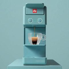 버튼 한 번으로 완벽한 커피를<br>일리, 단 하루 특가!