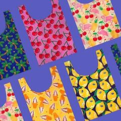 톡톡 튀는 컬러와 패턴,<br>위글위글 베스트상품 특가