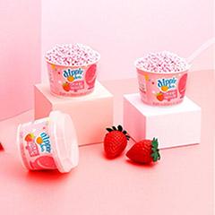 누구나 좋아하는<br>원조 구슬 아이스크림, 디핀다트